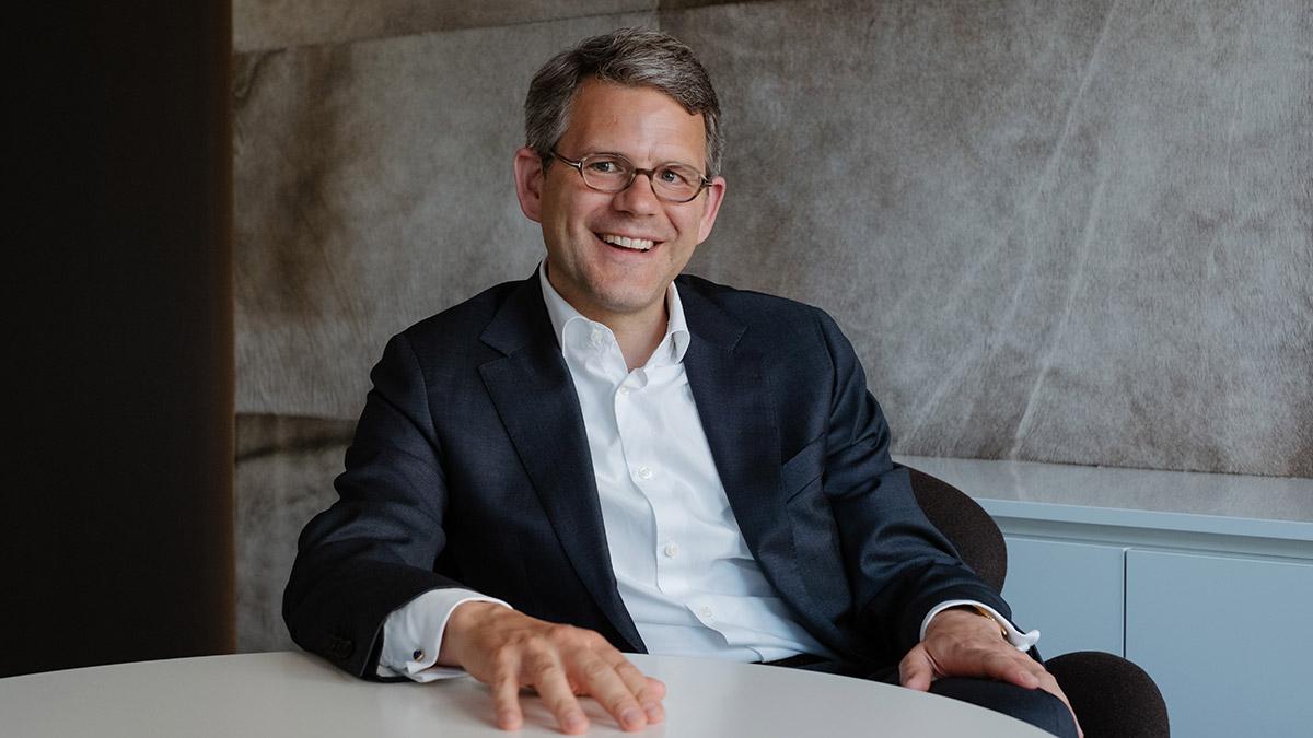 Foto Dr. Jörg Thierfelder