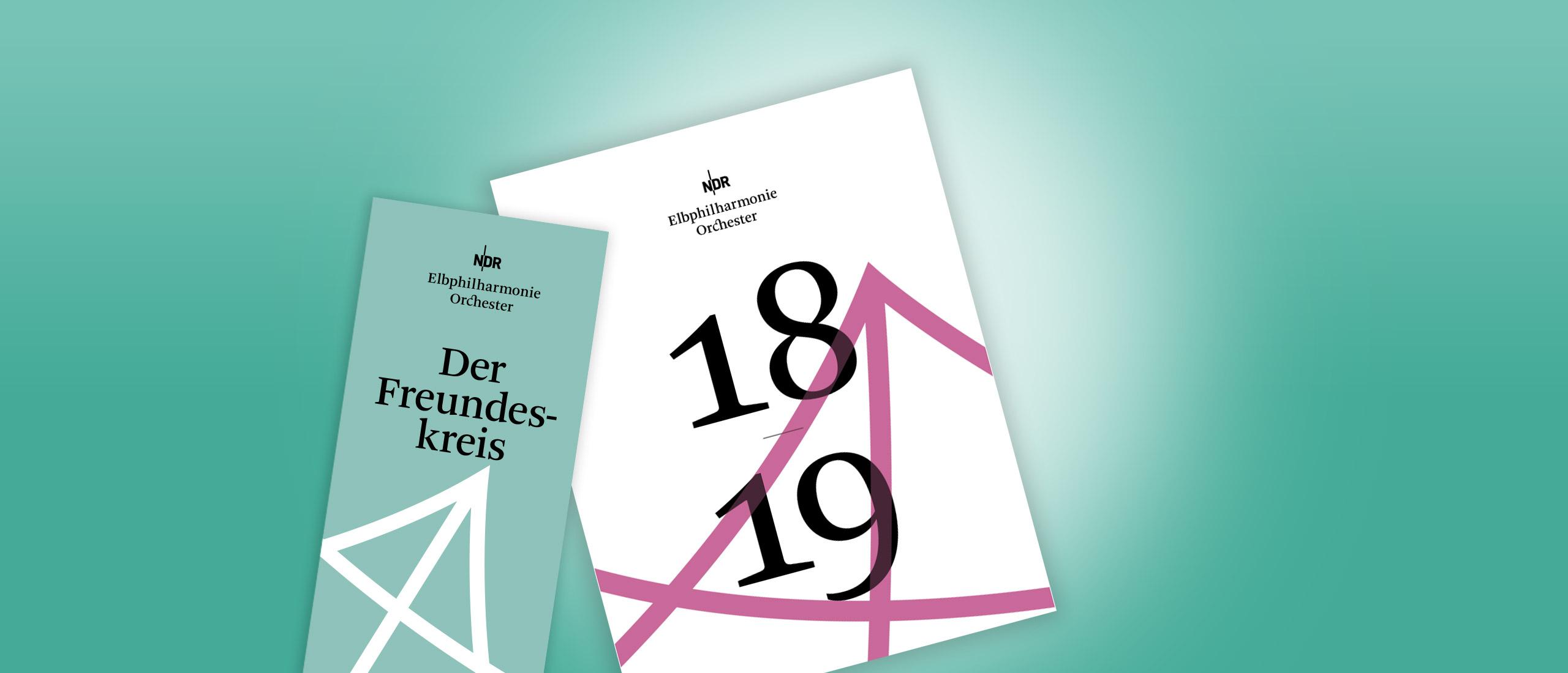Der Freundeskreis - NDR Elbphilharmonie Orchester - Aktuelles