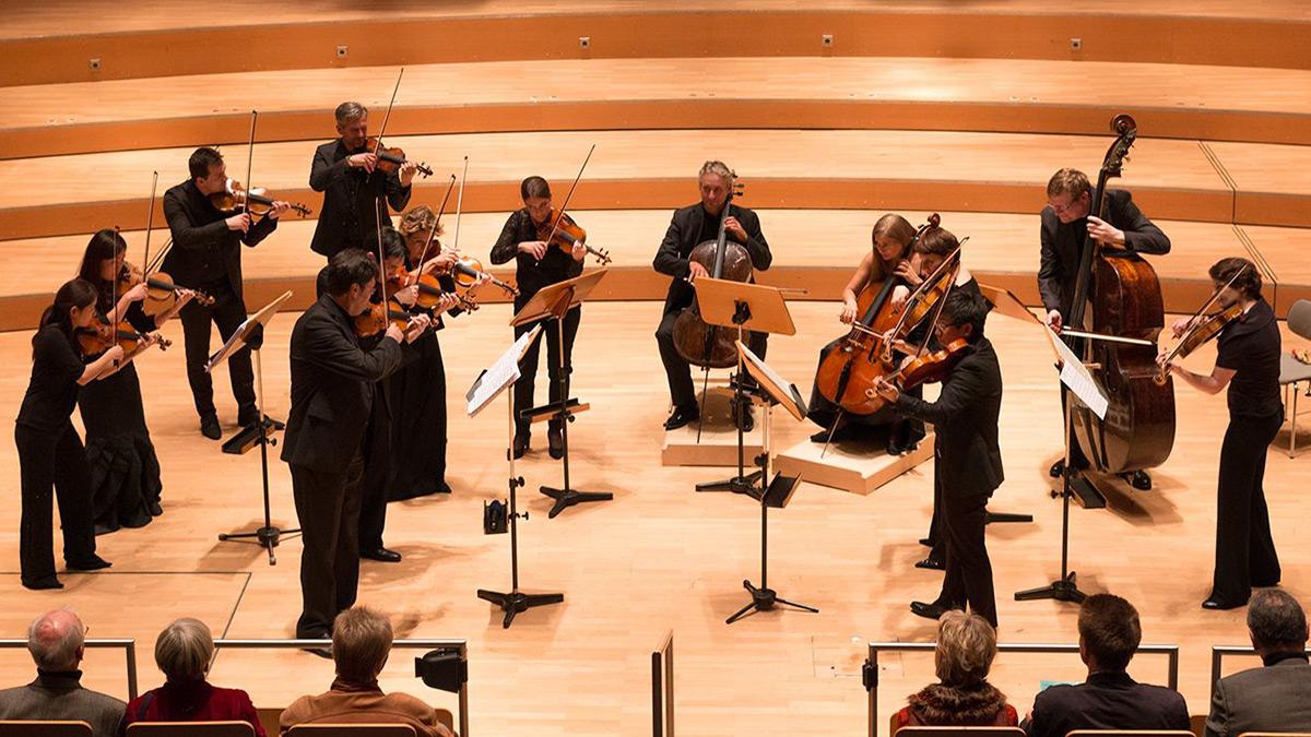 Konzert NDR Elbphilharmonie Orchester