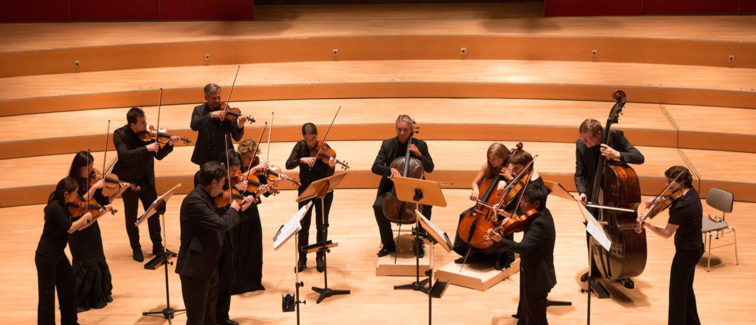 Freunde des Elbphilharmonie Orchesters
